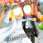 Тантамареска - свадьба